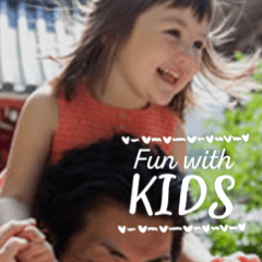 Category fun with kids