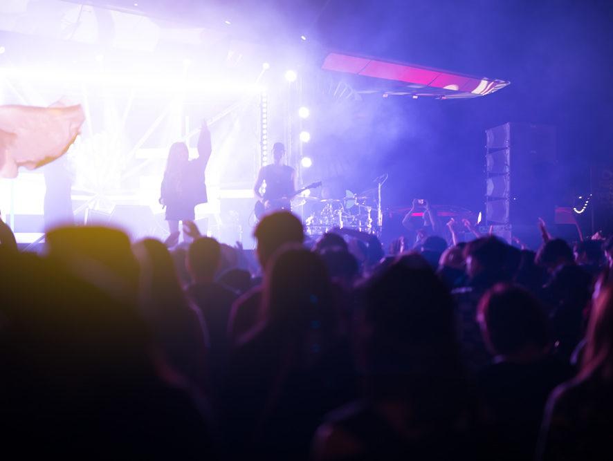 Rock Concert1000